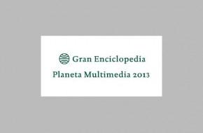 Gran Enciclopedia Planeta